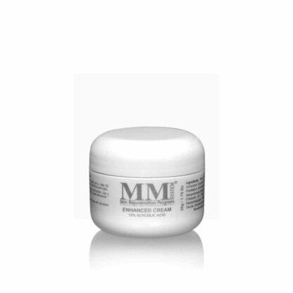 Enhanced Cream 15% Glycolic Acid - Крем с гликолевой кислотой 50 g