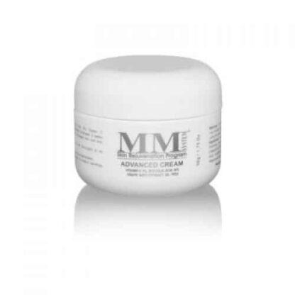 Крем с гликолевой кислотой Advanced cream 30 glycolic acid