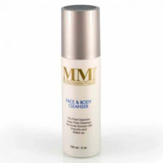 face body cleanser 20% 150 мл