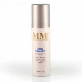 Facial Cleanser 4% — Средство с гликолевой кислотой для очищения кожи лица 150 мл