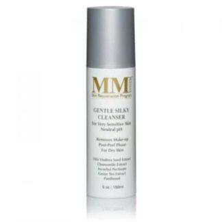 Gentle Silky Cleanser — Средство для очищения сухой, чувствительной кожи лица 150 мл