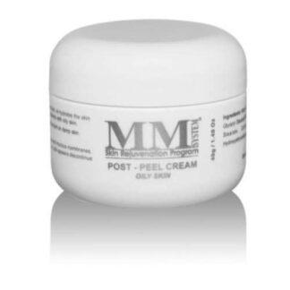 Post Peel Cream for Oily Skin - Увлажняющий крем для жирной кожи 40 гр