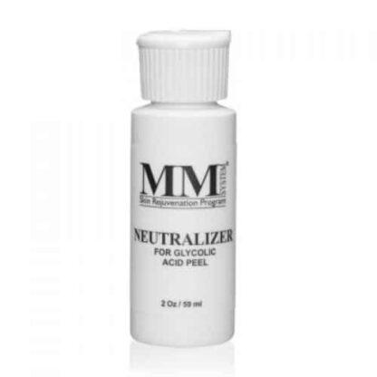 Post Peel Neutralizer - Нейтрализатор для пилинга