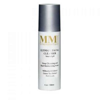 Ultimate Facial Cleanser - Средство для очищения лица 150 ml