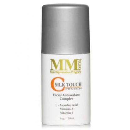 Vitamin C Silk Touch Infusion - Крем для кожи лица с витамином С 30 ml