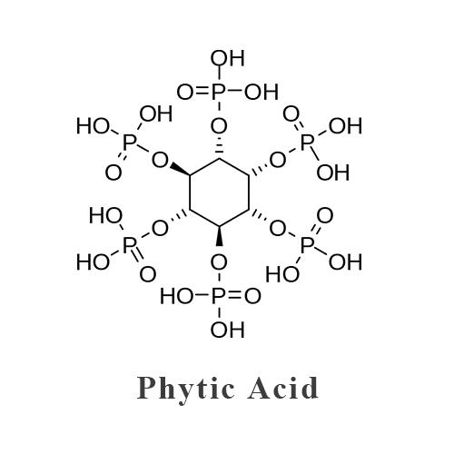 Фитиновая кислота в косметике Mene Moy